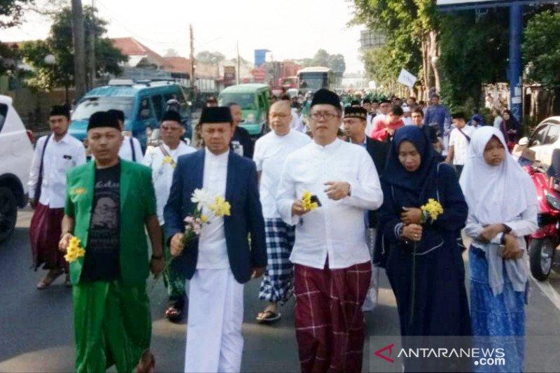 Bima Arya: Pikiran saya tidak ke Kabinet Jokowi, tapi Kota Bogor