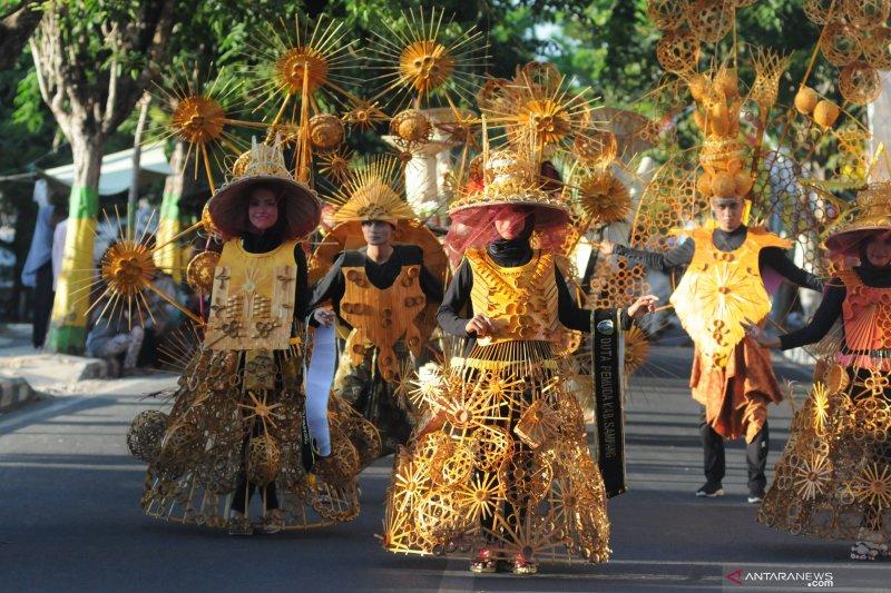 Jambore pemuda Jawa Timur