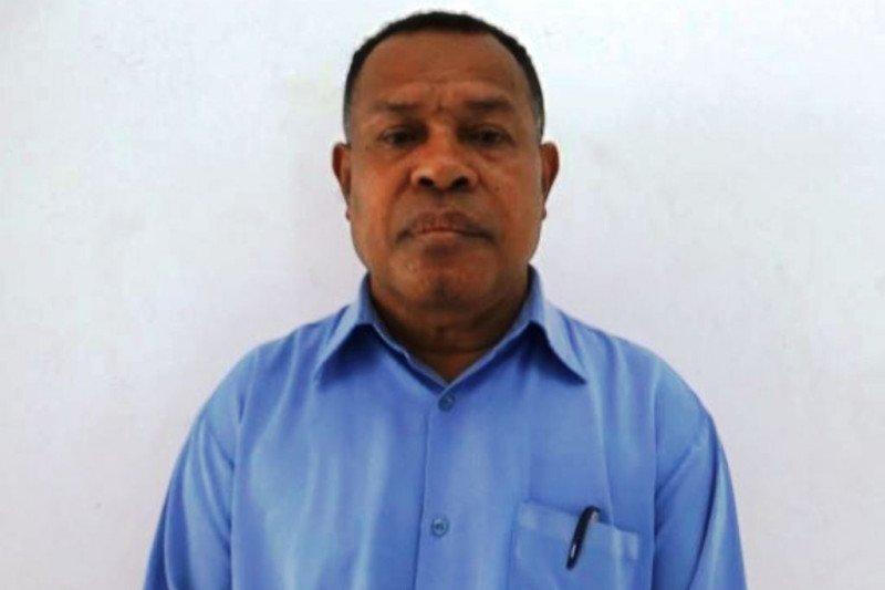 GKI Port Numbay ajak warga doakan kelancaran pelantikan presiden