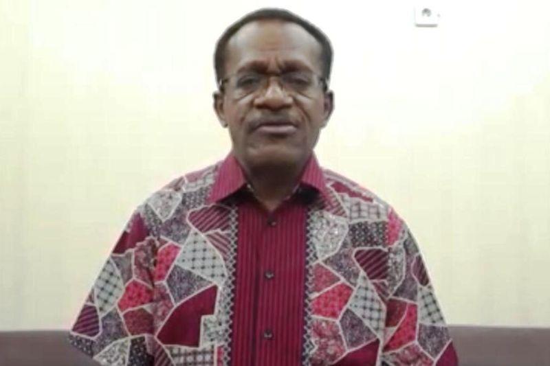 Sekda Kota Jayapura: UU Otsus Papua bantu penuhi hak masyarakat adat