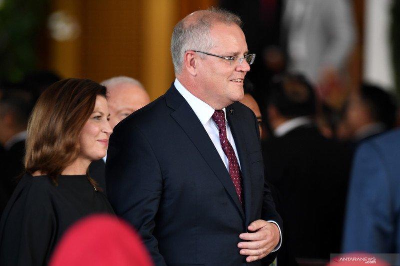 Pertama, Australia tunjuk perempuan sebagai kepala intelijen
