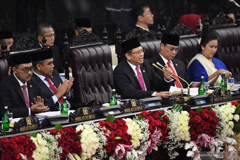 Diplomasi Indonesia tempati posisi tepat dalam isu global