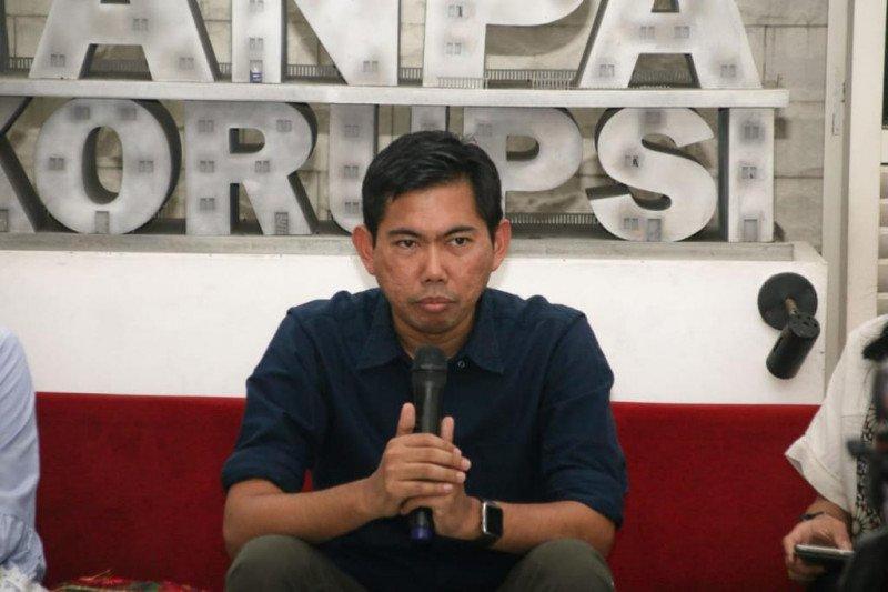 Pengamat: Jokowi hadapi tantangan pemberantasan korupsi cukup berat