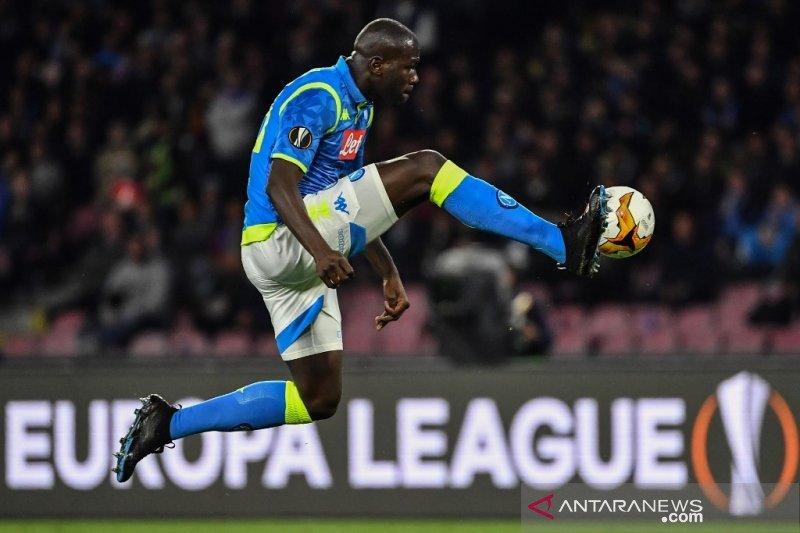 Suatu hari nanti Napoli jual Koulibaly ke Barcelona