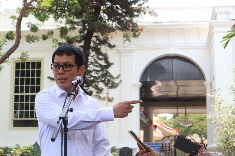 Wishnutama diminta Jokowi tingkatkan kreatif dan devisa