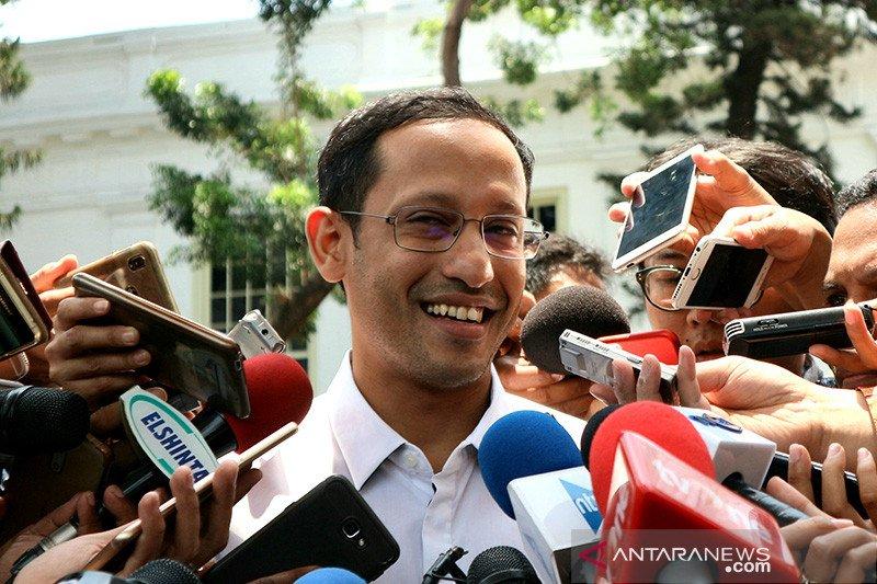 Bakal masuk di Kabinet Jokowi, Nadiem Makarim mundur dari pimpinan Gojek