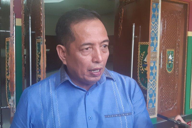 Tujuh proyek infrastruktur Pemda tak capai target tuai kritikan DPRD Riau