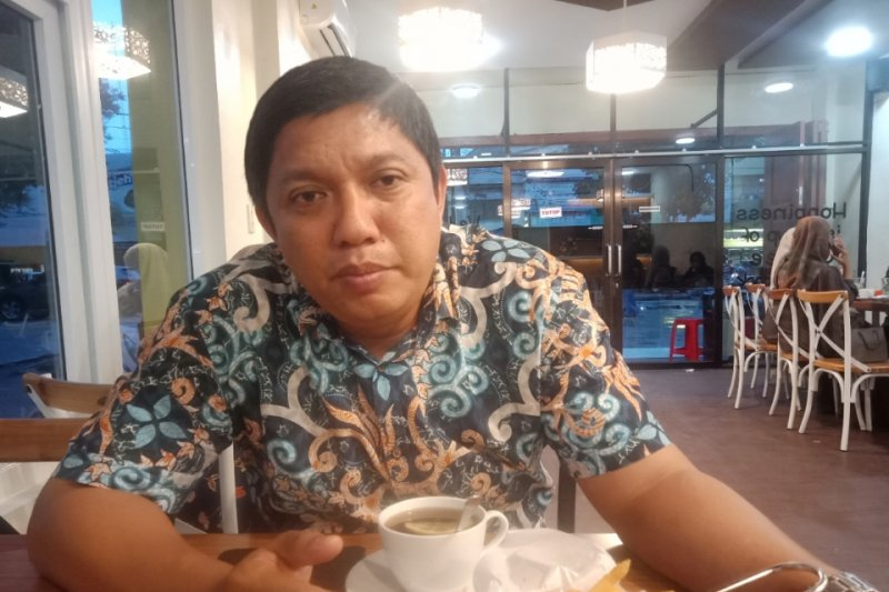 Anggota DPRA minta Presiden Jokowi selesaikan Irigasi Lhok Guci