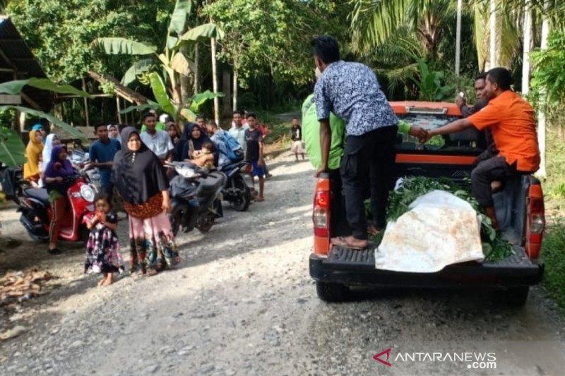 Empat hari tenggelam, Maswan ditemukan tewas lima kilometer dari lokasi tenggelam