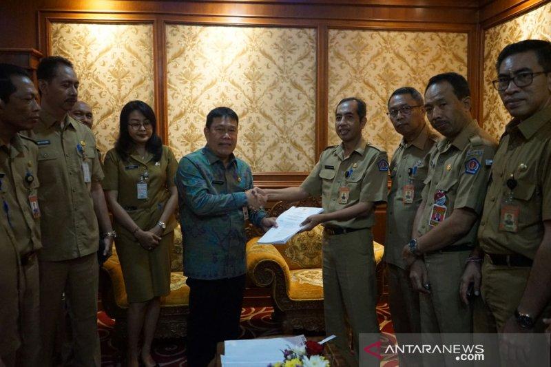Tahun 2019, Kota Denpasar dapat jatah 364 formasi CPNS