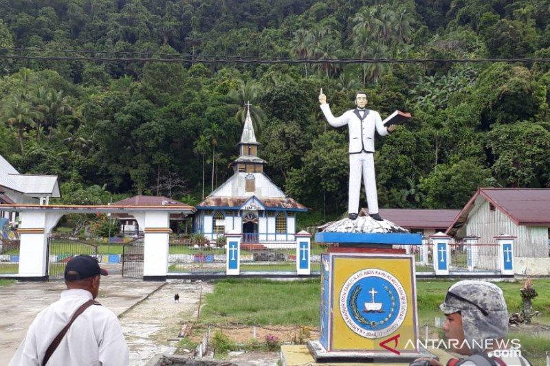 Festival Pariwisata Pulau Roon akan kembali digelar 2020