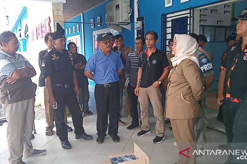 Lahan bersertifikat dimasukkan kawasan hutan, warga Bintan protes