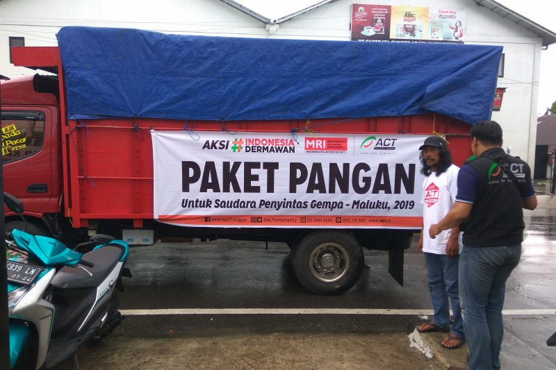 Permudah urusan bencana-kemanusiaan ACT siapkan kantor cabang di Ambon