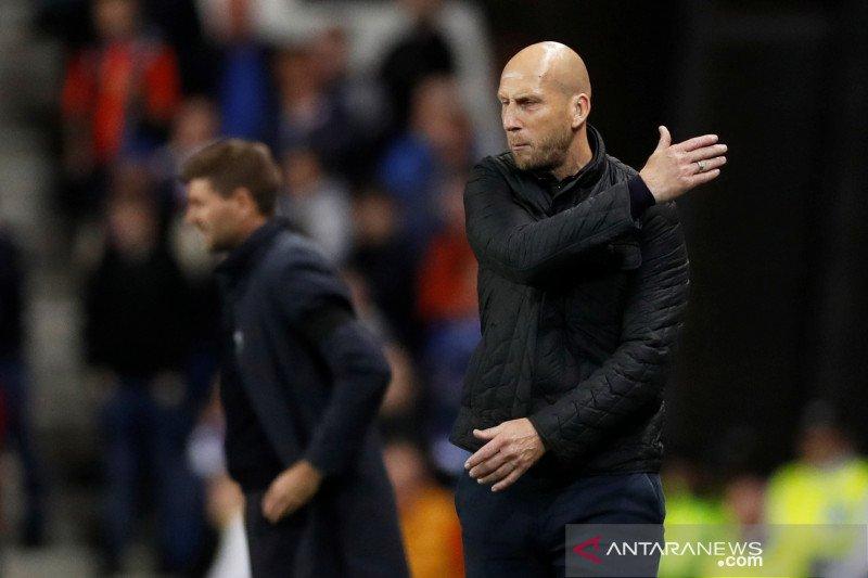 Jaap Stam: Posisi kesepuluh tidak  pantas bagi Feyenoord