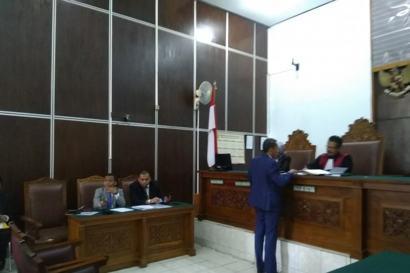 Imam Nahrawi kerahkan 23 pengacara hadapi sidang prapradilan