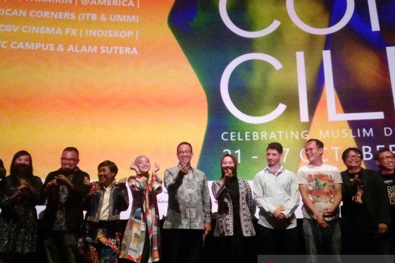 """Madani Film Festival 2019 angkat tema besar """"Reconcile"""""""