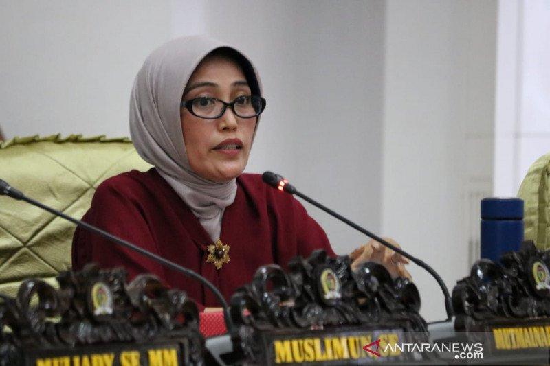 DPRD Kota Palu minta Pemkot buka data penerima stimulan bencana