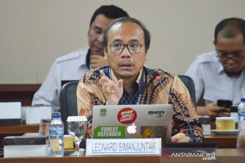 Greenpeace sebut Indonesia salah satu wilayah dengan hutan hujan tersisa