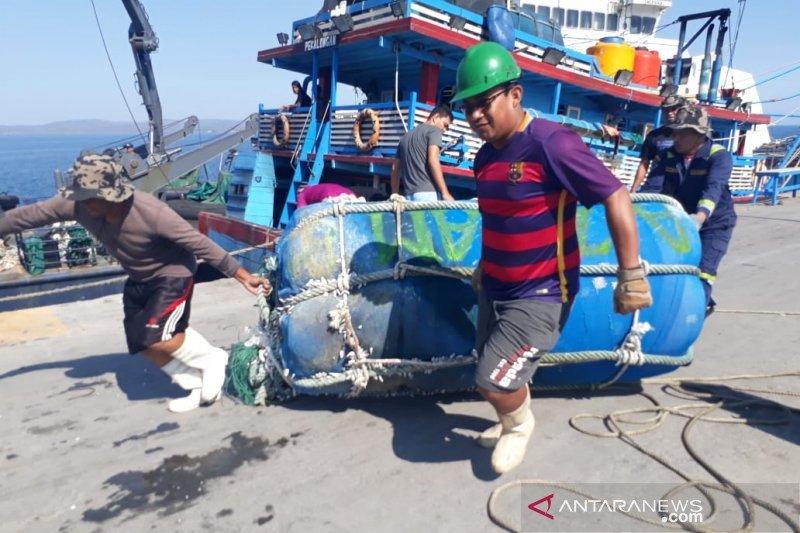 PSDKP Kupang akui banyak rumpon ilegal di Laut Timor