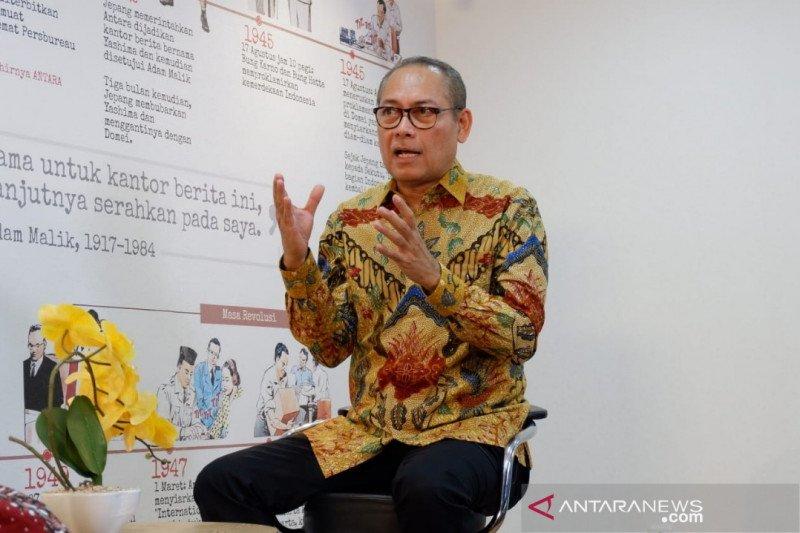 Pandangan ASEAN tentang Indo-Pasifik berfokus sinergi, bukan rivalitas