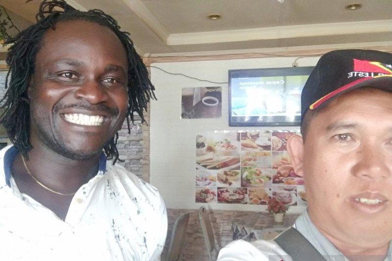 Eks pemain PSBS Biak bawa Karketu FC ke kasta teratas liga Timor Leste