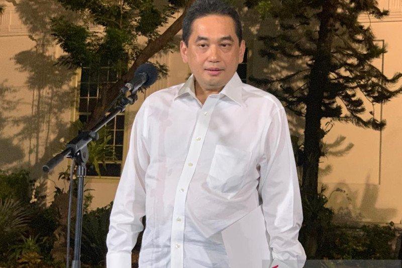 Profil Agus Suparmanto,  dari 'Anggar' hingga Menteri Perdagangan
