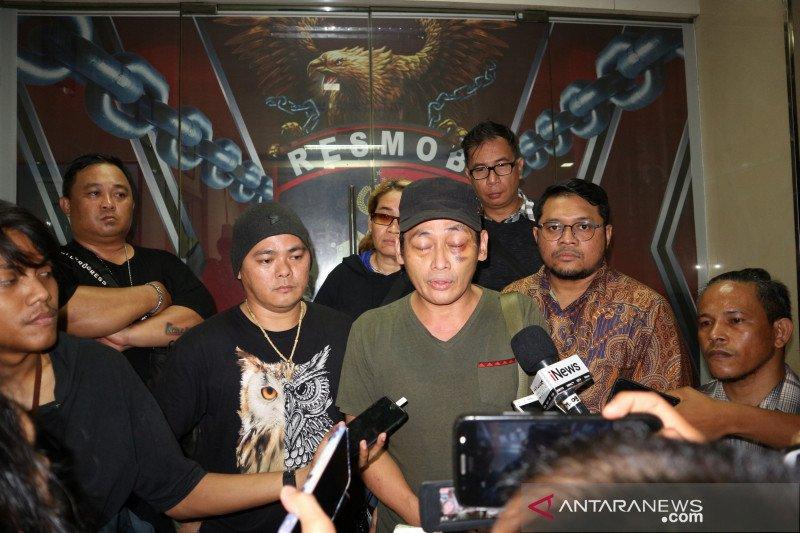 Polisi tetapkan 15 tersangka dalam kasus penganiayaan Ninoy Karundeng