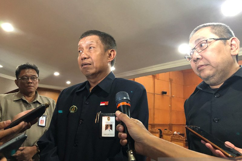 "Kesepakatan pembangunan ""tower"" Balai Kota Yogyakarta ditunda"