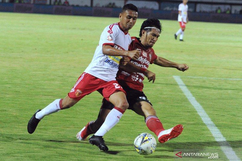 Pemain Bali United harap ada jaminan aman saat divaksin