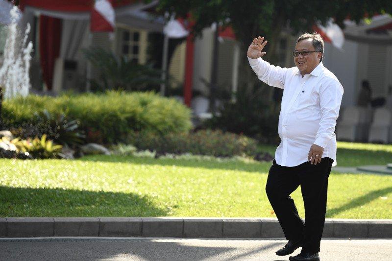 Bambang Brodjonegoro, dari pimpin Bappenas mulai urus ristek-inovasi