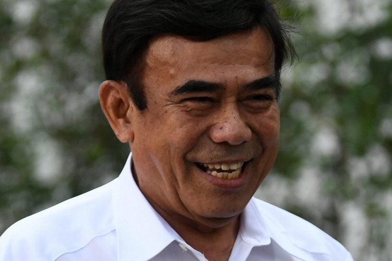 Fachrul Razi  menteri agama dari militer pertama era reformasi