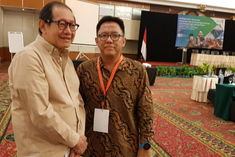GIPI siap berdiri di baris depan majukan pariwisata Indonesia