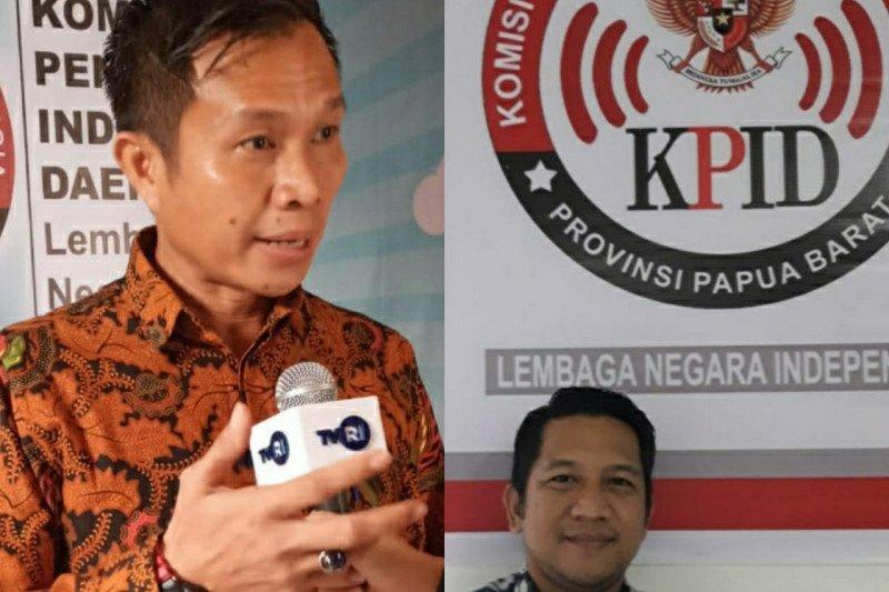 KPID Papua Barat inginkan wilayahnya terjangkau TV swasta