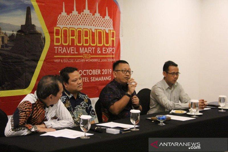 Tingkatkan wisatawan, Jateng kembali gelar BTMX 2019