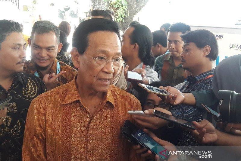 Sultan HB X prihatin atas kerusuhan suporter bola di Yogyakarta