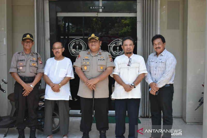 Rektor di Indramayu beri apresiasi TNI dan Polri terkait keamanan