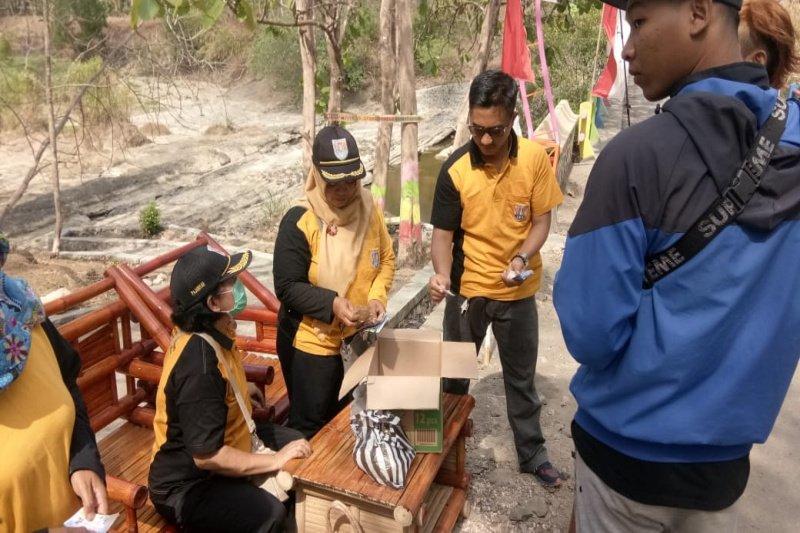 Desa Cilibang mulai buka obyek wisata pemancingan Krama Cenil