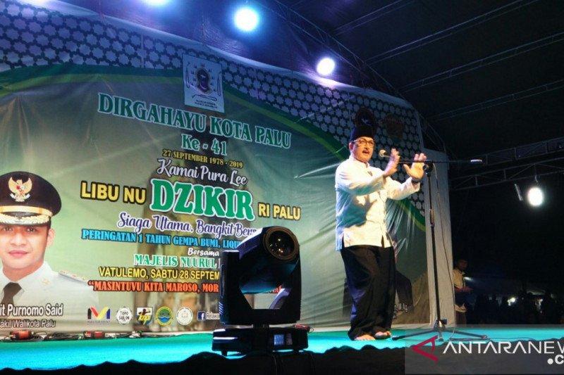 FKUB: Presiden perlu perkuat pemahaman keagamaan untuk indosesia damai