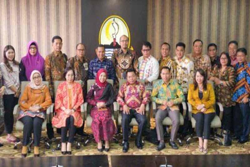 Tingkatkan kualitas APBD, DPRD Kalteng kunker ke Jabar