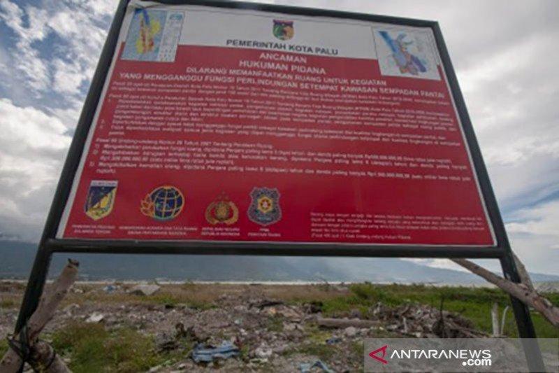 Pasigala Center kritik Pemkot Palu soal penertiban di zona merah