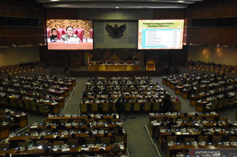 """DPR RI: UU Otonomi Daerah  memagari """"raja-raja kecil"""""""