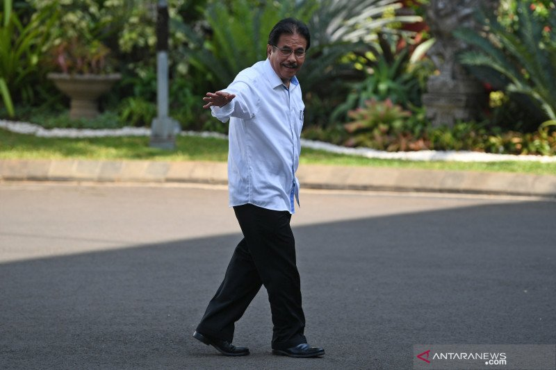 Menteri ATR isi hari libur di Way Kambas