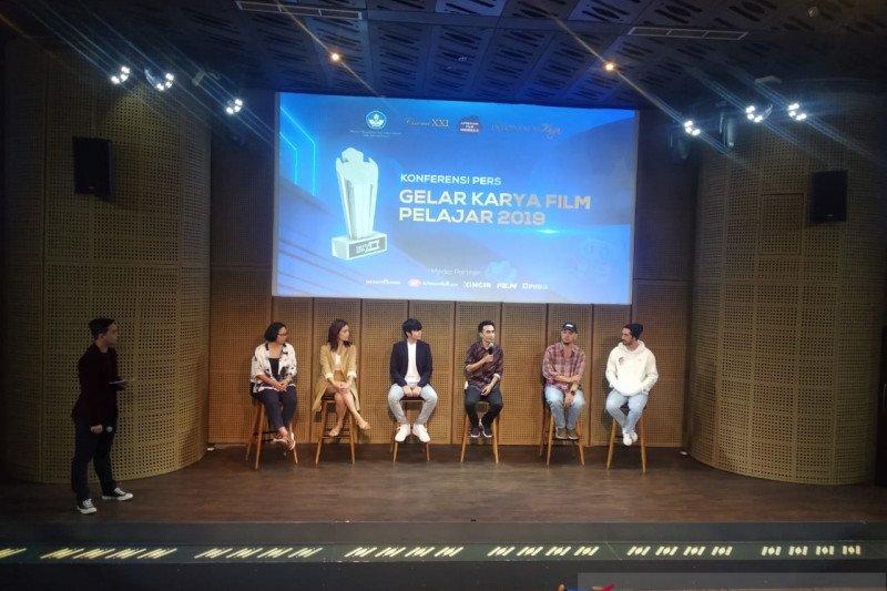 Kemendikbud merilis finalis film pelajar 2019