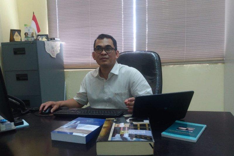 Pengamat : Sri Mulyani mampu terjemahkan visi besar Jokowi