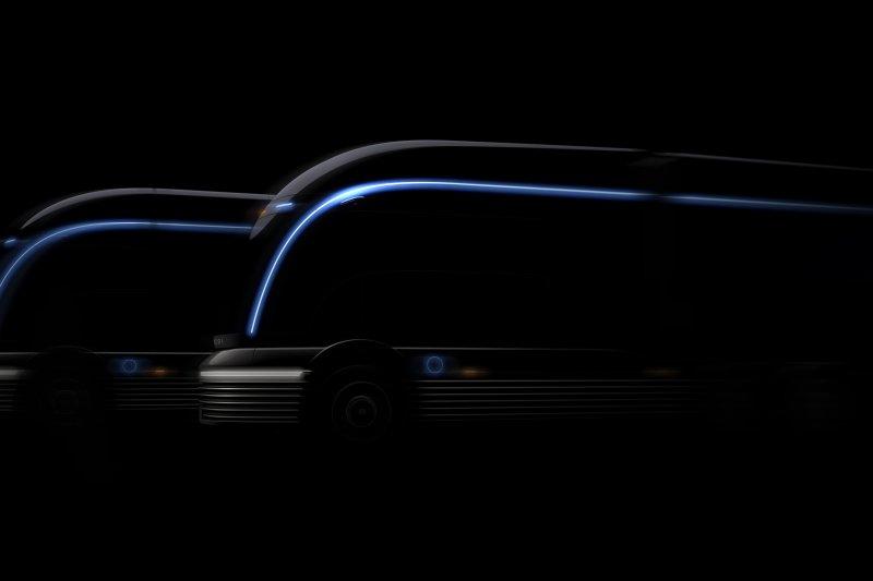 HDC-6 Neptune akan debut di Atlanta