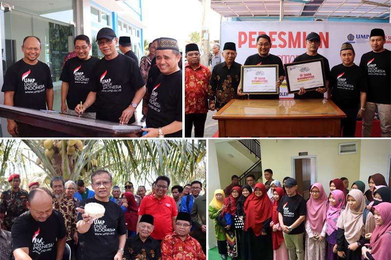 Haedar Nashir bangga terhadap Universitas Muhammadiyah Purwokerto