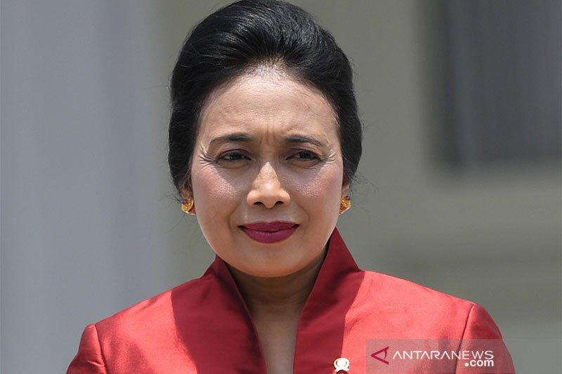 Menteri PPPA ingatkan tak ada  celah korupsi
