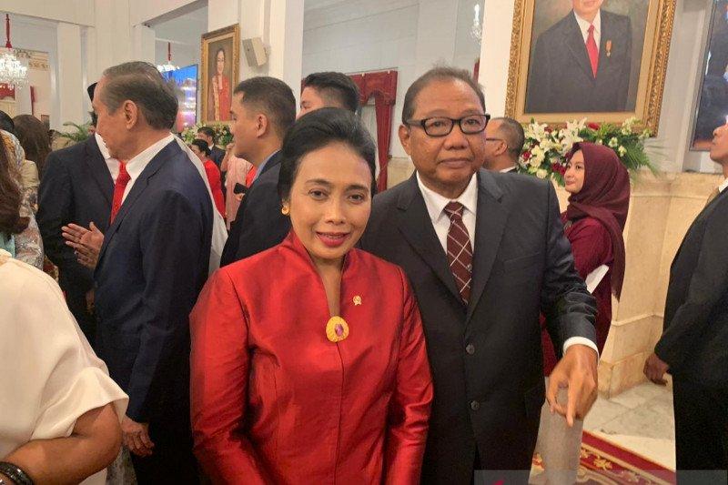 Kak Seto berharap Menteri Bintang kerja keras lindungi anak