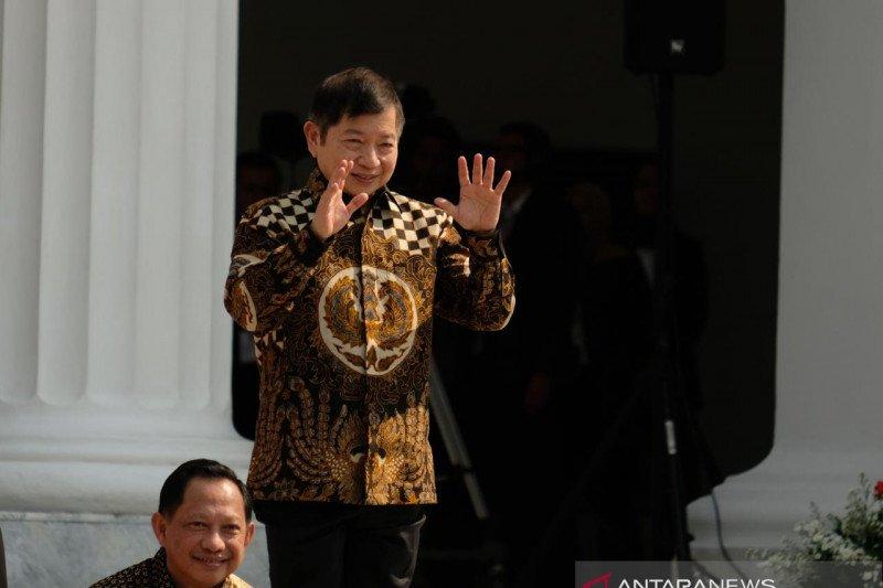Putra Gorontalo ini beri perhatian khusus soal pemindahan ibu kota