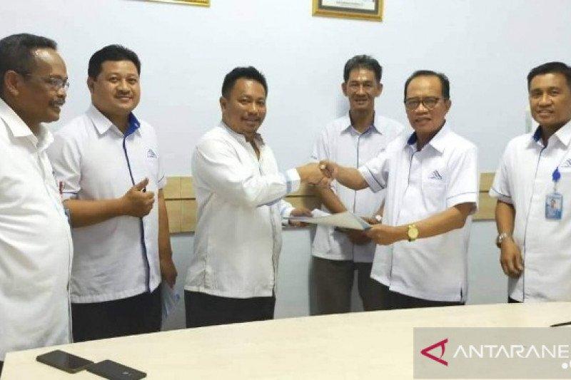 Jamkrida Papua dan Sulsel jalin kerja sama penjaminan kredit produktif